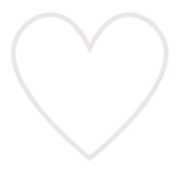 Illustrasjon - hjerte. Organisering av hjemmet.